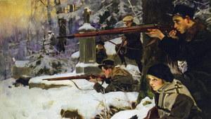 """Bitwa o Lwów 1918 roku. """"Polacy obudzili się w ukraińskim mieście"""""""
