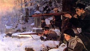 Bitwa o Lwów. Polacy początkowo dali się podejść