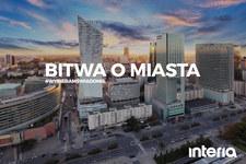 Bitwa o miasta – wspólna akcja przedwyborcza Interii i RMF FM