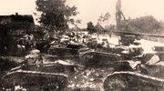Bitwa pod Dyneburgiem. Chrzest polskich czołgów