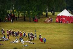Bitwa pod Grunwaldem: Decydujące starcie
