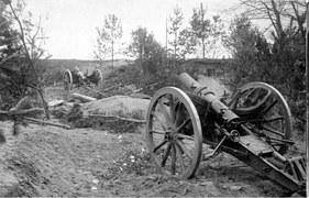 Bitwa pod Limanową (8-12 grudnia 1914)