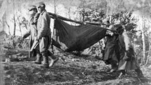 """Bitwa pod Limanową. """"Węgierskie Monte Cassino"""""""