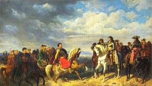 Bitwa pod Wiedniem. Zwycięstwo Jana III Sobieskiego, zawiść Leopolda I