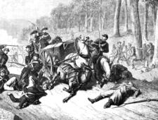 Bitwa pod Żyrzynem. Największy triumf powstańców styczniowych