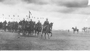 Bitwa Warszawska. Bolszewicy byli pewni zwycięstwa