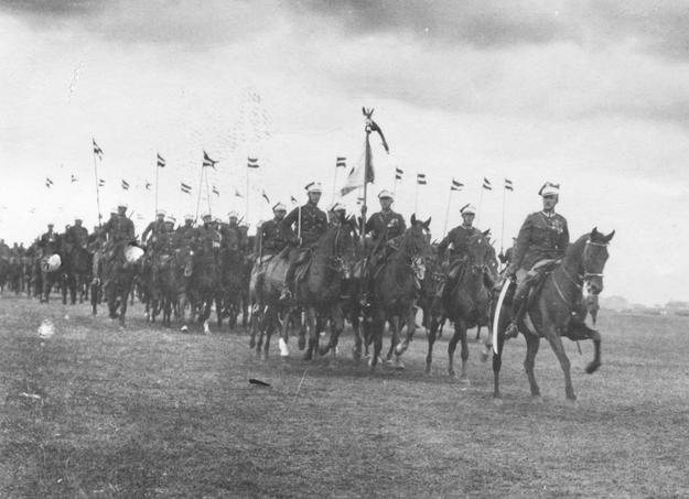 Bitwa Warszawska została uznana za 18. przełomową bitwę w historii świata (zdjęcie ilustracyjne) /Z archiwum Narodowego Archiwum Cyfrowego