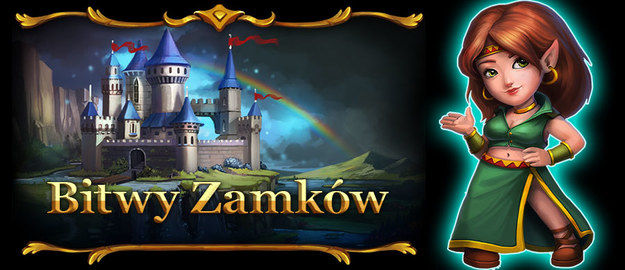 Bitwy Zamków /INTERIA.PL