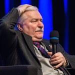 Biuro Lecha Wałęsy reaguje na pasek w TVP Info