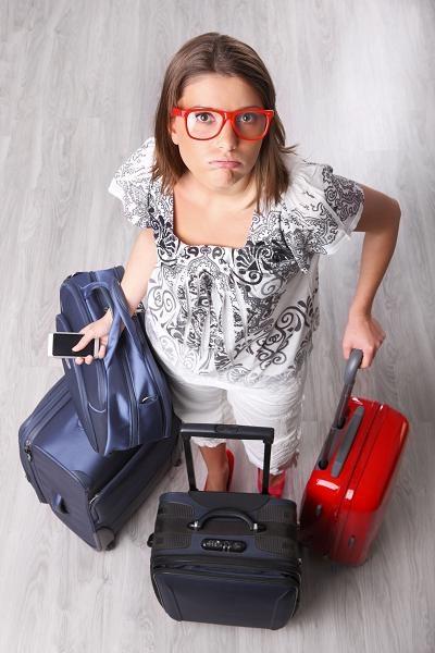 Biuro podróży R'tur jest niewypłacalne... /©123RF/PICSEL