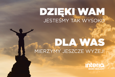 Biuro Reklamy Grupy Interia.pl z wyróżnieniem od Media&Marketing Polska