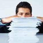 Biurokracja zabija młodych biznesmenów