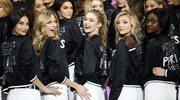 Biustonosz wart dwa miliony dolarów na pokazie Victoria's Secret
