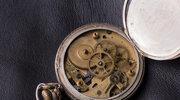 Biznes rodzinny - zegarmistrz