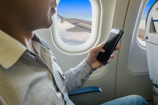 Biznesowe podróże samolotem to dziś standard /©123RF/PICSEL