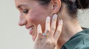 Biżuteria księżnej Meghan - hołd dla Lady Di