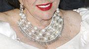 Biżuteria Liz Taylor na sprzedaż