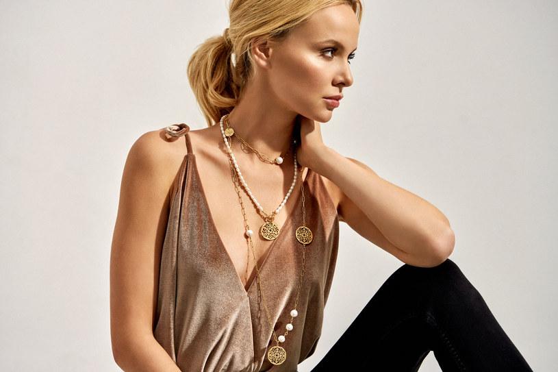 Biżuteria MOKOBELLE łączy styl boho z elegancją /materiały prasowe