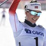 Bjoergen w ostatnim biegu w karierze wystartuje razem z Johaug