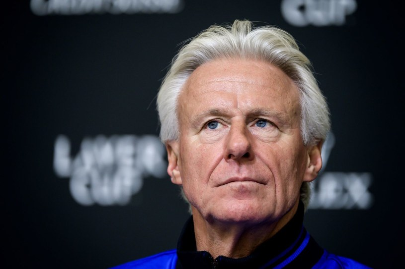 Bjoern Borg /AFP