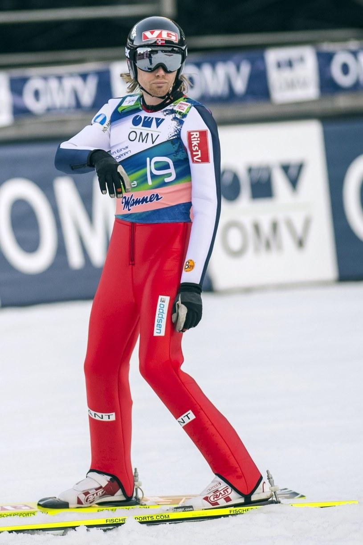 Bjoern Einar Romoeren /AFP