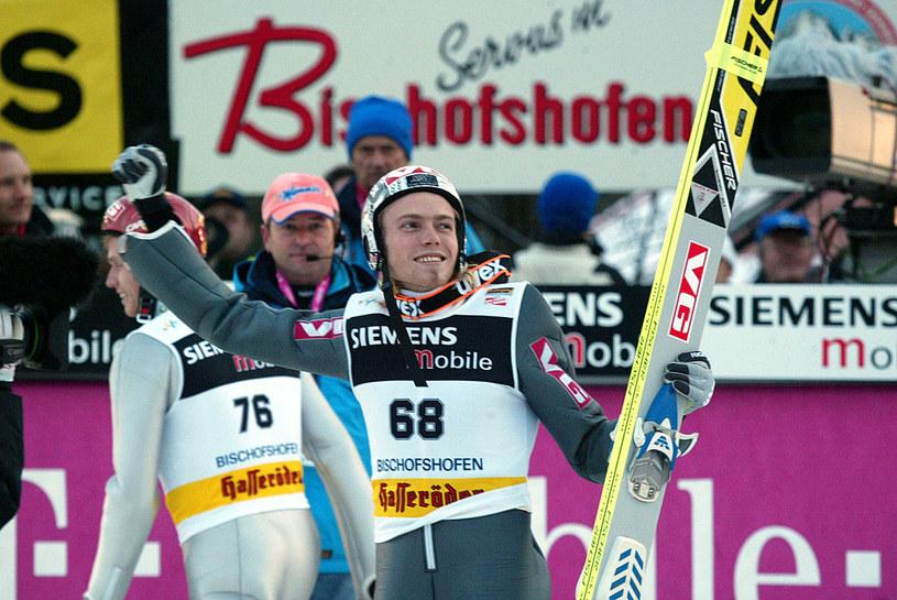 Bjoern Einar Romoeren /Agence Zoom/ /Getty Images