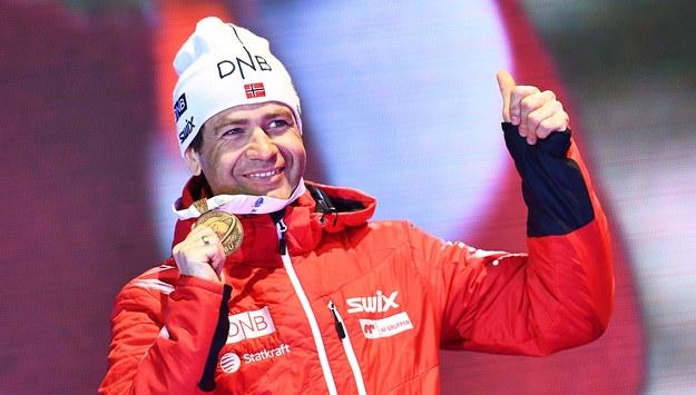 Bjoerndalen do niedawna był najbardziej utytułowany sportowcem w historii zimowych igrzysk /CHRISTIAN BRUNA /PAP/EPA