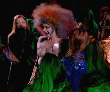 """""""Björk: Biophilia Live"""" [recenzja]: Muzyczny kosmos"""
