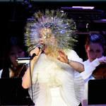 Björk i Einstürzende Neubauten gwiazdami festiwalu Bažant Pohoda