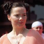 pseudonim artysty-Björk Guđmundsdóttir