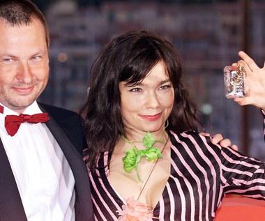 Björk oskarża von Triera o molestowanie