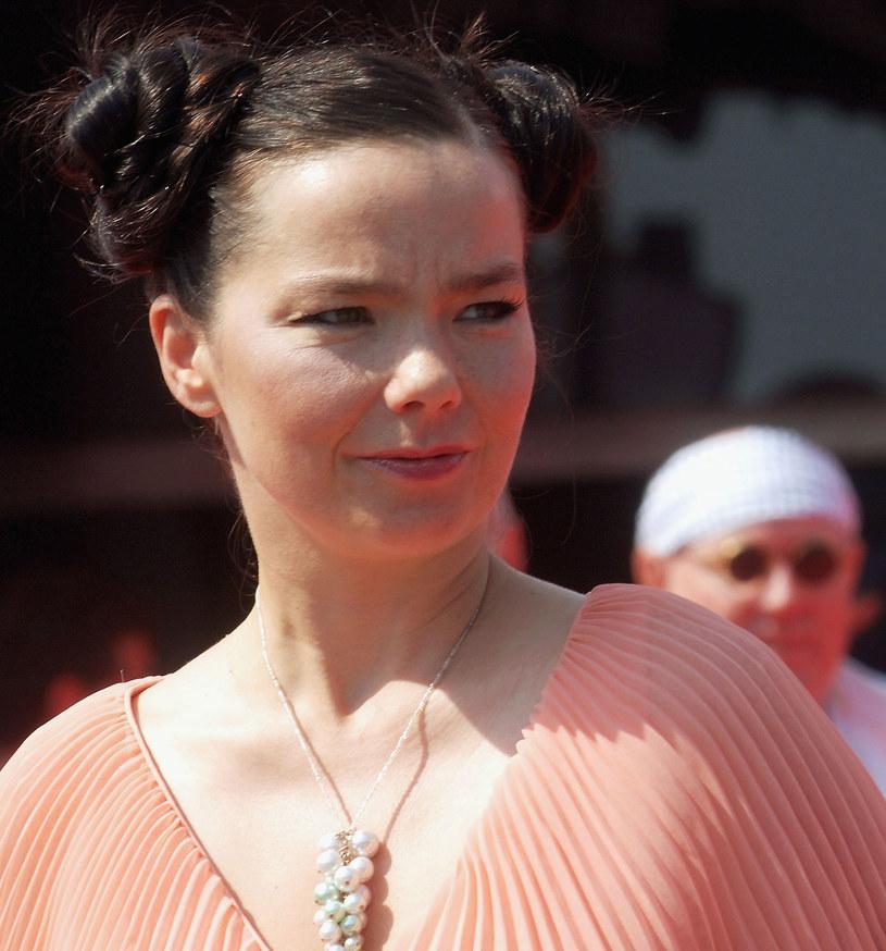 Björk /Franco Origlia/ /Getty Images