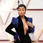 Blac Chyna: Zwróciła na siebie uwagę podczas Oscarów