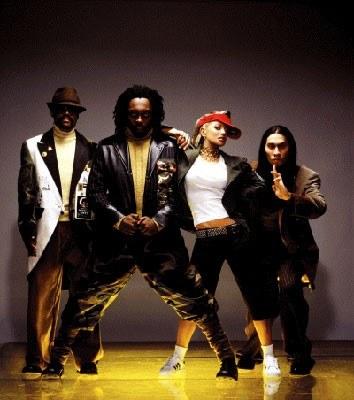 Black Eyed Peas /