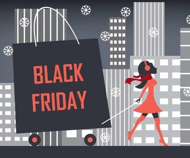 Black Friday (Czarny Piątek) i Cyber Monday (Cyber Poniedziałek) 2017 - ciekawe promocje