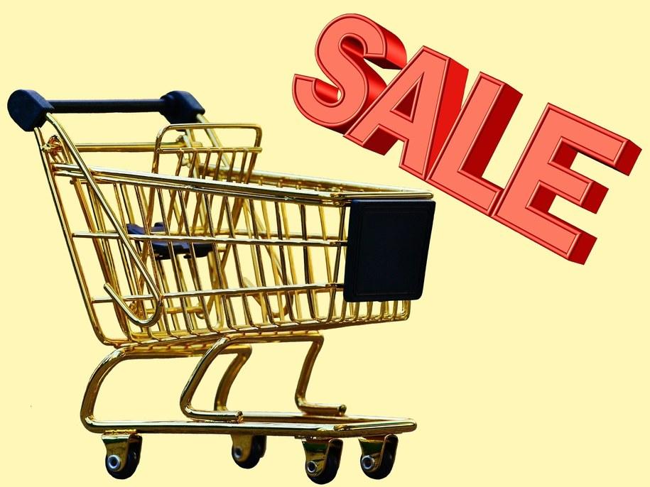 Black Friday i Cyber Monday w liczbach: Ile wydaliśmy na zakupy w sieci? /pixabay.com /