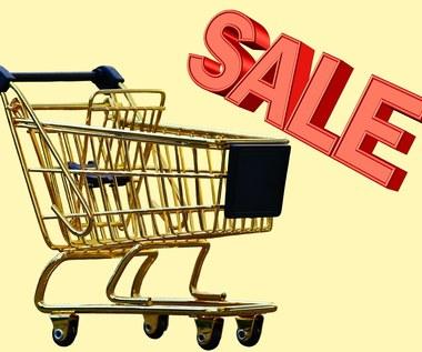 Black Friday i Cyber Monday w liczbach: Ile wydaliśmy na zakupy w sieci?