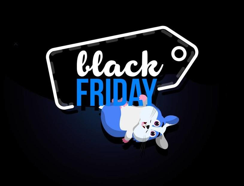 Black Friday w x-kom /materiały promocyjne
