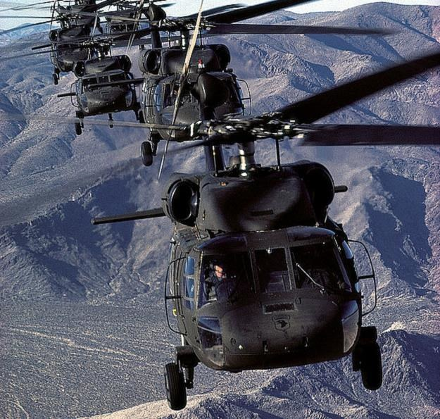 Black Hawk (Jastrząb) jest produkowany w Mielcu /Informacja prasowa