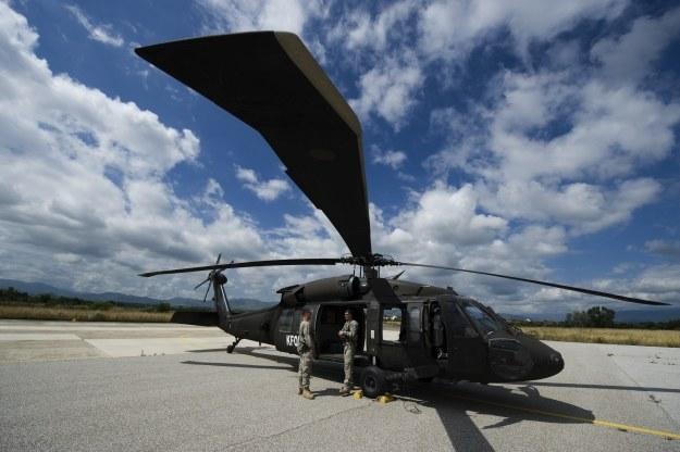 Black Hawk /AFP