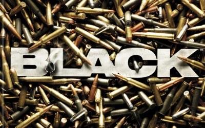 Black - logo /INTERIA.PL
