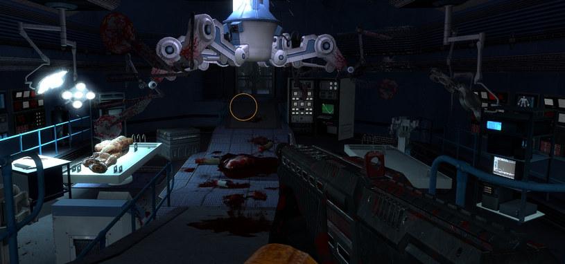 Black Mesa /materiały prasowe