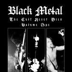 """""""Black metal: Kult wiecznie żywy - Tom I"""" w polskim przekładzie"""