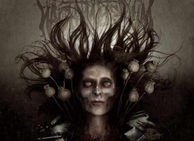 Black metal to także inteligentna prowokacja, którą z powodzeniem uprawia Nachtmystium /