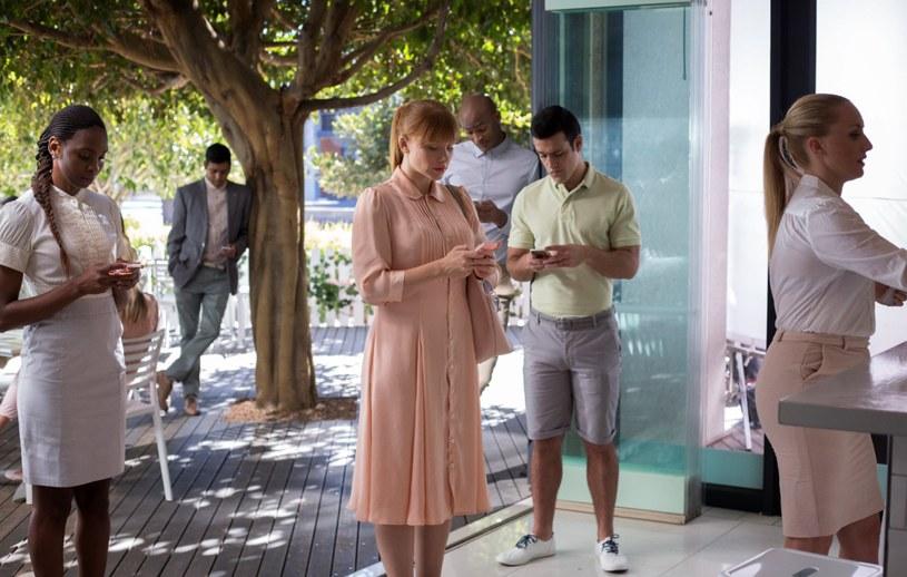 """Black Mirror: Nosedive"" /David Dettmann/Netflix /materiały prasowe"