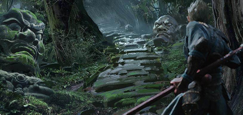 Black Myth: Wu Kong /materiały prasowe