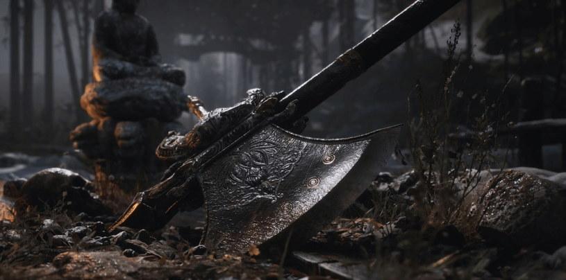 Black Myth Wukong /materiały prasowe
