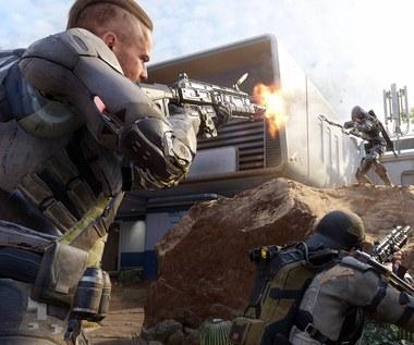 Black Ops 4 tegoroczną odsłoną Call of Duty?