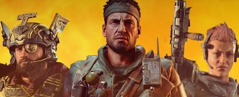 Black Ops IV /materiały prasowe