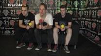 Black radio: Weszliśmy na scenę z pewnym planem
